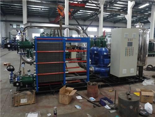 上海直销换热机组 泰州弗斯特换热设备供应