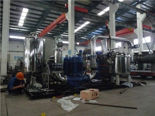 福州供热供暖水水汽水板式换热器机组 泰州弗斯特换热设备供应