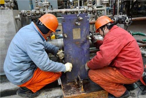 姑苏区API/萨莫威孚板式换热器清洗维修 泰州弗斯特换热设备供应