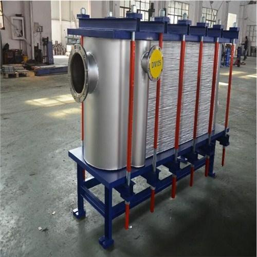 福建特材全焊接换热器 泰州弗斯特换热设备供应
