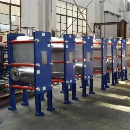 邵阳知名全焊接换热器 泰州弗斯特换热设备供应