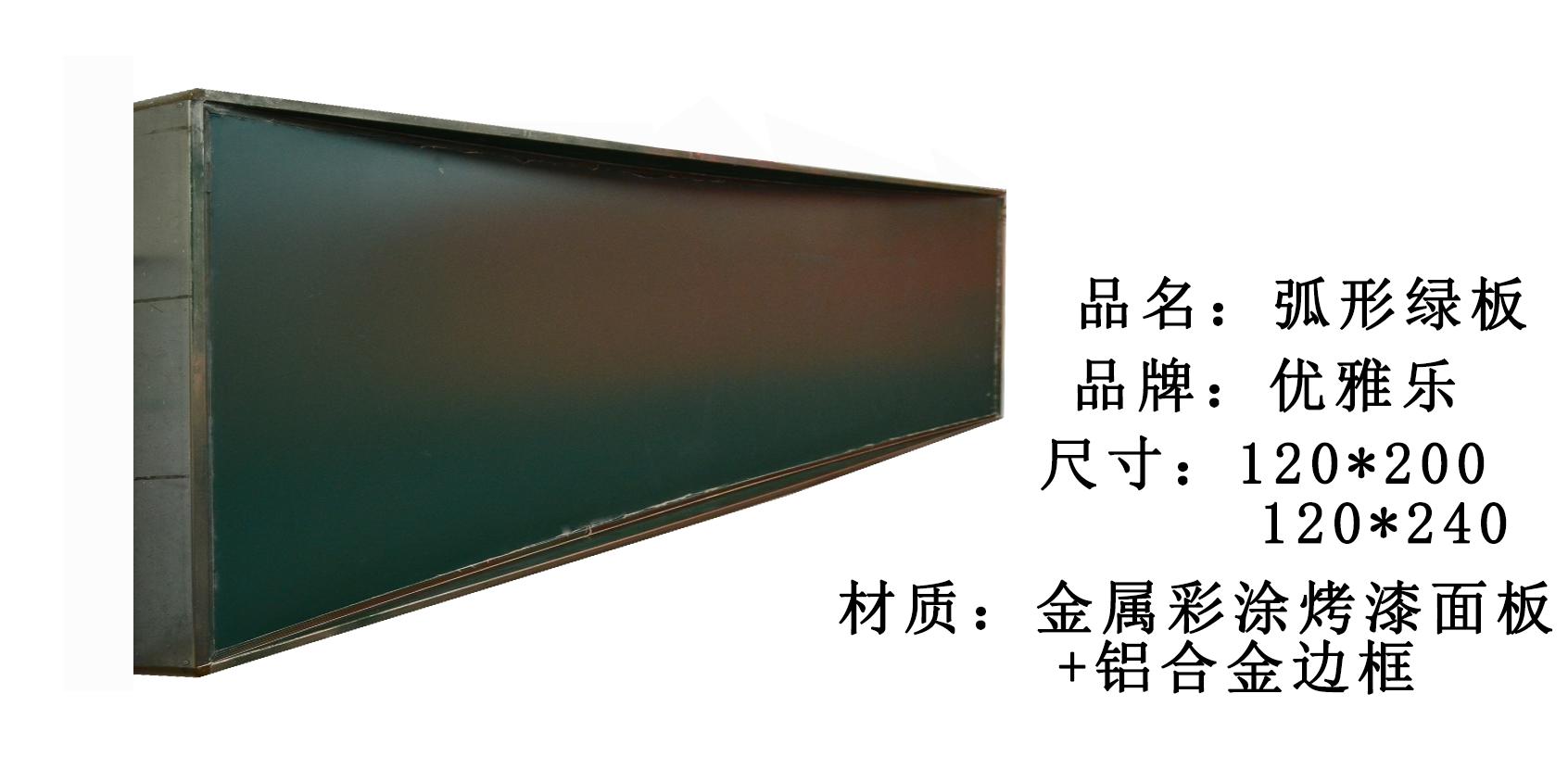 弧形烤漆绿板.png
