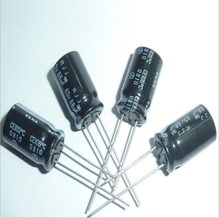 铝电解电容