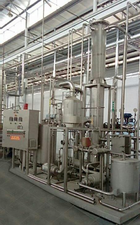 香气回收系统