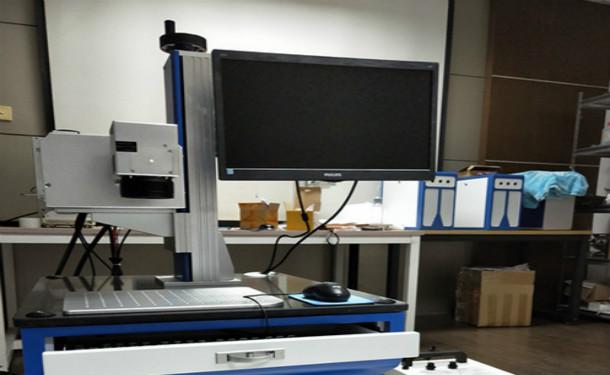 紫外激光打标机