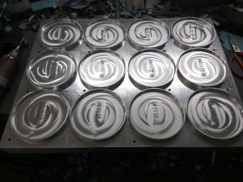 温州吸塑模具厂家