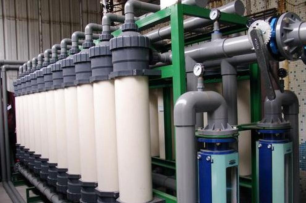 供应二级反渗透水处理设备