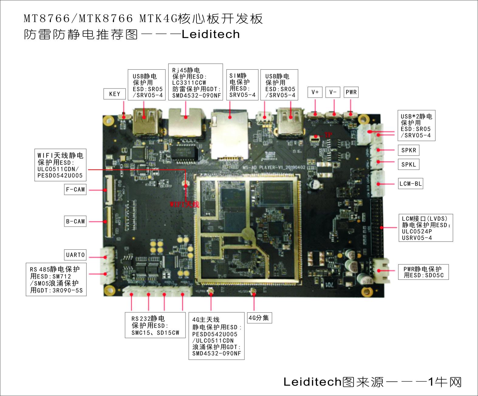 MT8766-mtk8766 mtk4G板开发板.jpg