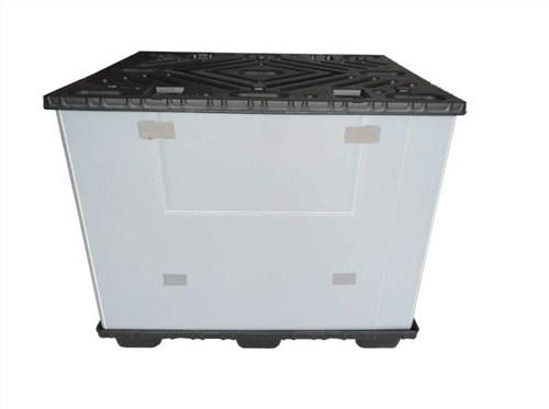 围板箱租赁 物流箱围板箱蜂窝芯 围板箱卡板箱厂家