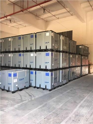 围板箱 围板箱租赁 汽车零部件循环包装 睿池供应链