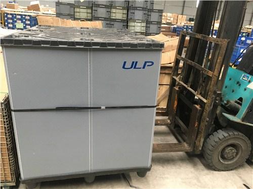 围板箱 围板箱租赁 循环利用包装箱 循环包装 睿池供