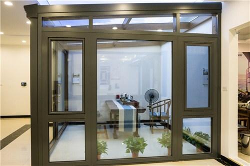 杭州MS50系列系统阳光房规格尺寸,MS50系列系统阳光房