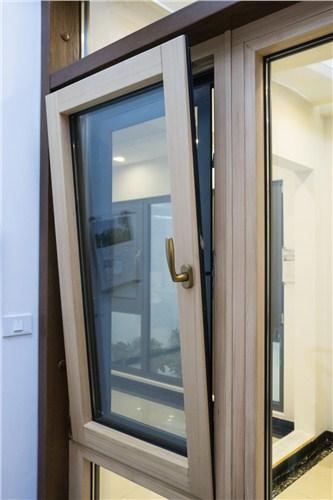 南通优质铝木系列门窗按需定制,铝木系列门窗