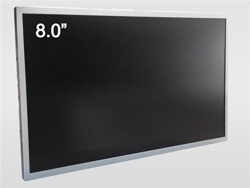 群创医疗液晶屏G156BGE-L03,液晶屏