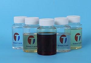 苏州青田供应一款可抗缩孔的有机硅流平剂