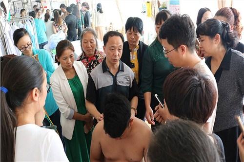 云南中醫特色調理師考證 云南萬年青職業培訓學校