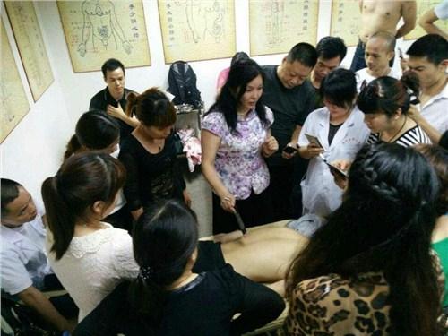 云南中醫康復理療師考試點 云南萬年青職業培訓學校