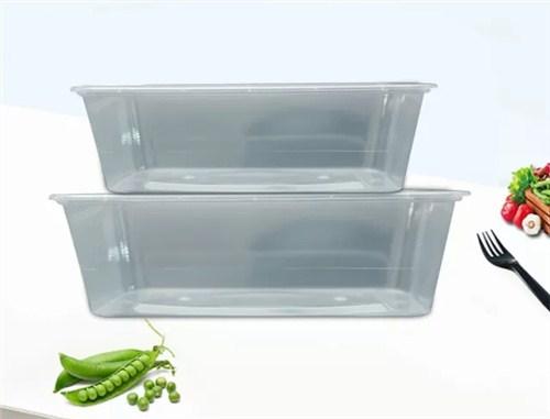 昆明圆形塑料餐盒批发 服务为先 昆明碗碗先生供应