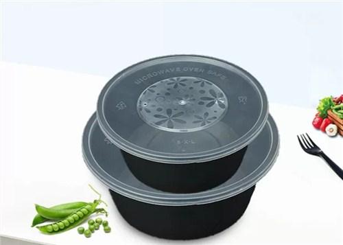 昆明方形塑料餐盒经销商 真诚推荐 昆明碗碗先生供应