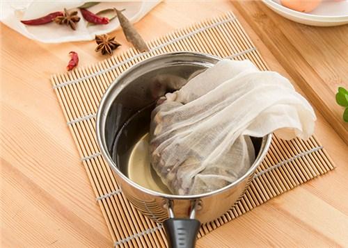 昆明经开区纱布煲汤袋促销价格 真诚推荐 昆明碗碗先生供应