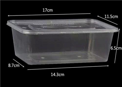 昆明加厚餐盒促销价格 值得信赖 昆明碗碗先生供应