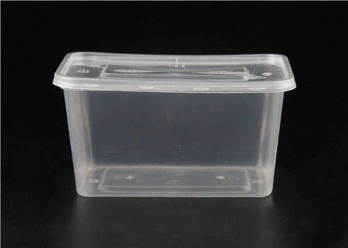 昆明方形塑料餐盒厂家批发 诚信服务 昆明碗碗先生供应