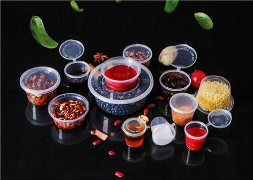 云南塑料餐盒公司 诚信服务 昆明碗碗先生供应