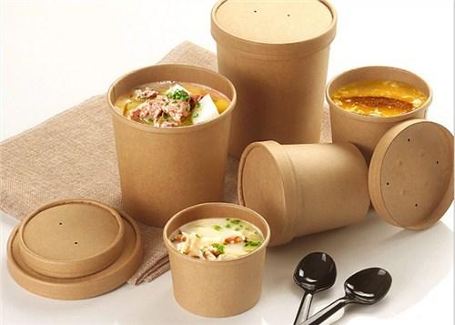 丽江一次性纸碗批发 值得信赖 昆明碗碗先生供应