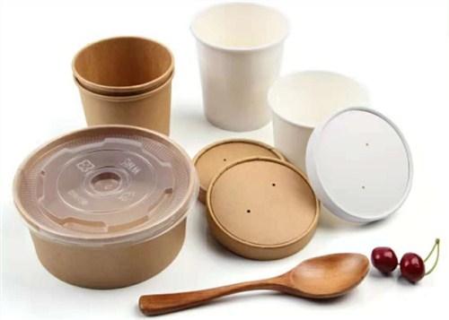 昆明外卖纸碗批发商 有口皆碑 昆明碗碗先生供应