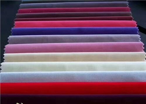 福建銷售印花植絨布「惠州市萬達興布料供應」