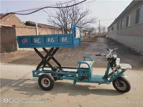 江蘇銷售電動升降車廠家報價 信息推薦「濰坊旭晶機械加工供應」