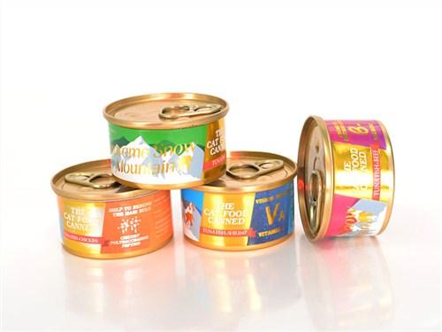 四川品牌宠物食品制造厂家 服务至上「山东汇聚宠物食品供应」