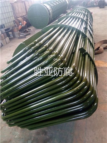 上海专业换热器管束防腐SY-99哪家好,换热器管束防腐SY-99