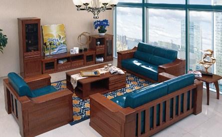 潍坊家用实木沙发多少钱,实木沙发