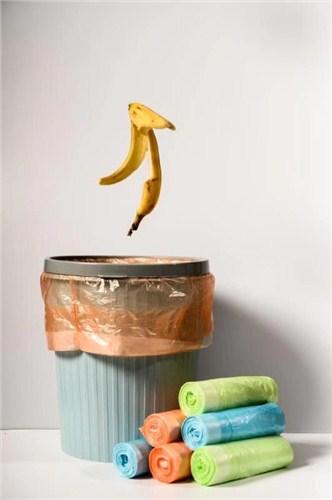 江西优质自动束口垃圾袋哪家强,自动束口垃圾袋