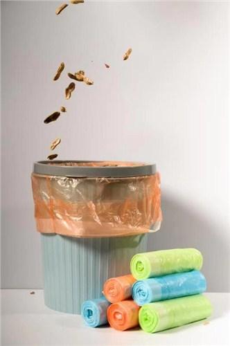 浙江垃圾分类塑料袋多少钱,垃圾分类塑料袋