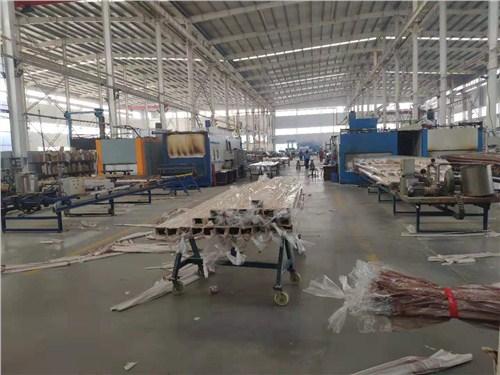 山西门窗铝管厂 真诚推荐「潍坊博财金属制品供应」