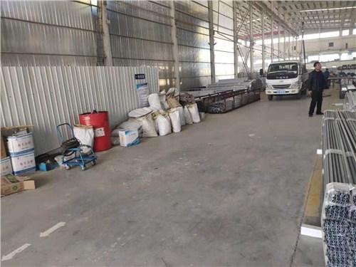 江苏温室大棚型材制造商 服务至上「潍坊博财金属制品供应」