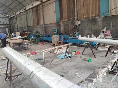 湖南机械铝方管厂 值得信赖「潍坊博财金属制品供应」