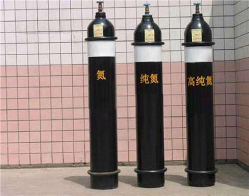 威海知名氮气厂家供应 服务为先「寿光市雄风气体供应」
