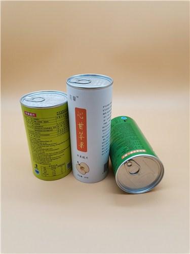 高密紙罐價格 歡迎咨詢「山東高密佳怡包裝供應」