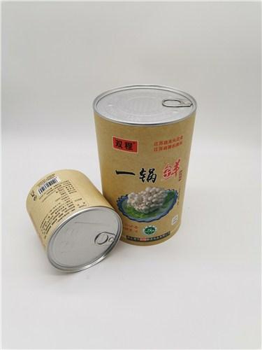 瓜子包裝紙筒紙罐廠家 值得信賴「山東高密佳怡包裝供應」