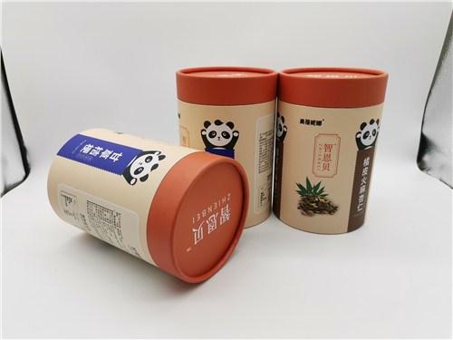 工艺品复合罐定做 创造辉煌「山东高密佳怡包装供应」