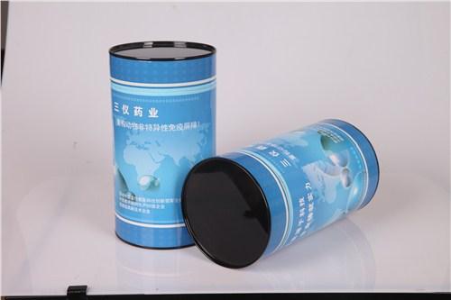香水罐復合罐供應商 誠信服務「山東高密佳怡包裝供應」