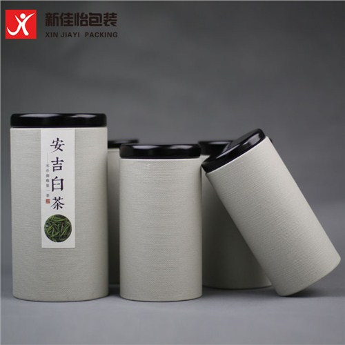 茶叶包装复合罐包装工艺 铸造辉煌「山东高密佳怡包装供应」