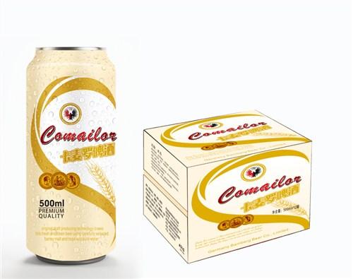 德国 代理卡麦罗啤酒批发 创新服务「青岛欧劲啤酒供应」