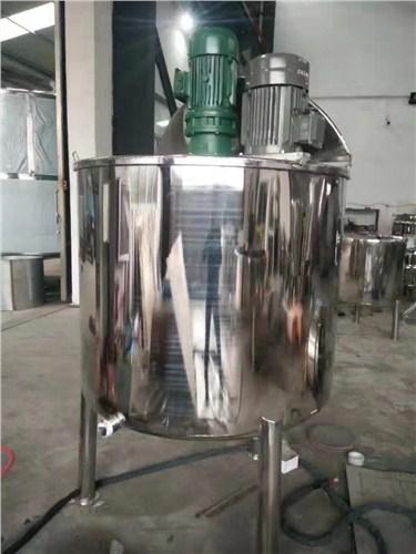 江苏***不锈钢乳化罐全国发货 服务为先「上海威广机械制造供应」