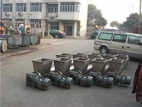 安徽直销上海输送机上门服务 值得信赖 上海威广机械制造供应
