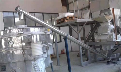 上海原装加料机上门服务 服务至上 上海威广机械制造供应