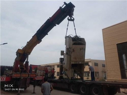 浙江设备吊装便宜,设备吊装